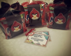 Kit Cereal e Squeeze Angry Birds