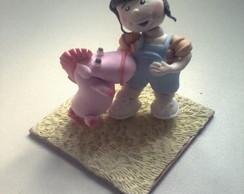 Agnes em Biscuit