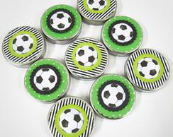 Latinha Futebol