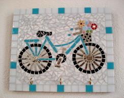 Porta Chaves - My bike