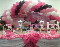 Minnie Rosa Tradicional