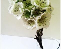 Arranjo de Flores: Flor de Cerejeira