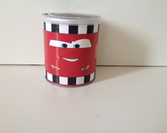 R�tulo Mini Batata Pringles