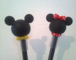 L�pis Mickey e Minnie