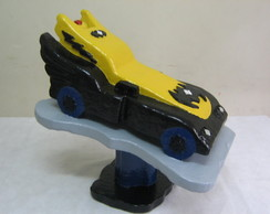 Batman - Carro do Batman