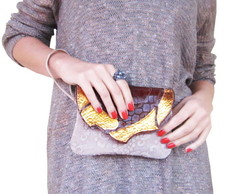 Clutch Fire Croco - Pe�a �nica