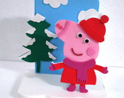 Novos Modelos 2 Peppa Pig