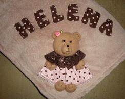 Cobertor Personalizado para Beb�