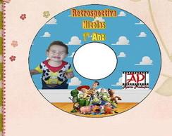 Retrospectiva Toy Story