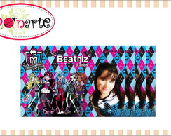 Im� de Geladeira da Monster High