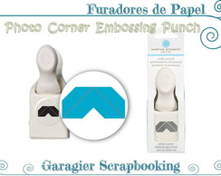 ? Furador - Photo Corner Embossing Punch