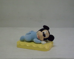Baby Disney - Mickey baby na base