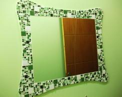 Espelho mosacio