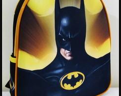 Mochila Personalizada Batman