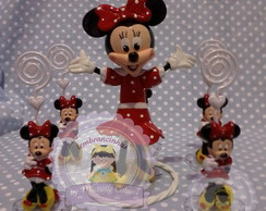 kit festa- minnie