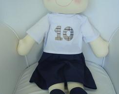 (BO 0001) Boneco