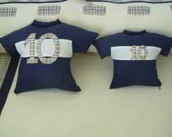 (ALO 0070) Almofadas decorativas