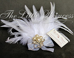 00162 Fascinator The Little Princess
