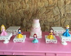 Biscuit Princesas Disney - Loca��o SP