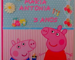 �lbum De Fotos Peppa 3
