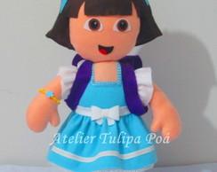 Boneca Dora Aventureira in Woderlad