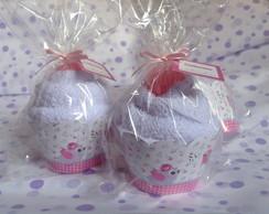 Cupcake - Corujinhas/ Passarinhos