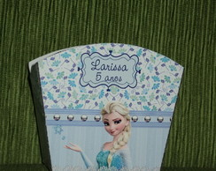 Cachepot Personalizado Frozen