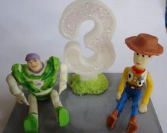 Vela Toy Story