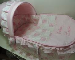 Mois�s Para Beb� Com Protetor De P�s