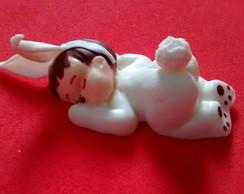 Lembrancinha beb� coelhinho
