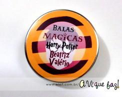 Latinhas Harry Potter