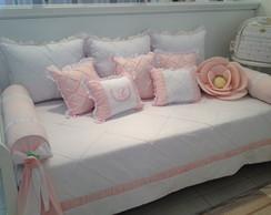 (CAA 0018) Conjunto cama da bab�