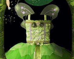 Inspirado em Tinker Bell- Sininho