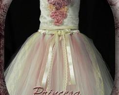 Cole��o Princesas: Valentina