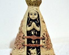 Lembrancinha Nossa Senhora Aparecida