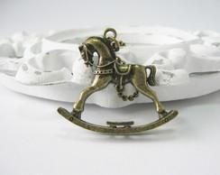 Colar Cavalo de Balan�o
