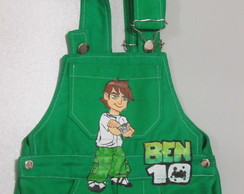 Macac�o BEN 10 (Cartoon Network)