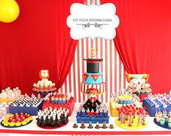 Festa Circo