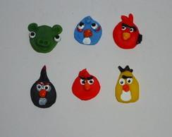 Miniatura Angry Birds-PRONTA ENTREGA