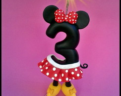 Vela Minnie By Liliartes