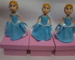Lembrancinhas princesas