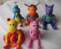 Turma dos Backyardigans