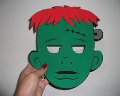 M�scara de Frankenstein