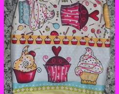 Puxa saco Cupcakes 7