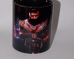 Caneca  Filmes Super Her�is  - Marvel