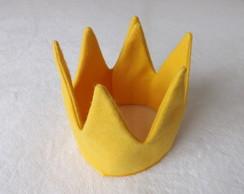 Coroa Infantil Pequeno Pr�ncipe