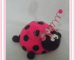 Joaninha Pink