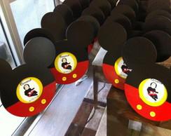 Porta retrato Mickey (grande)