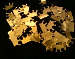 100 Coroas douradas Princesa- Pequeno P.