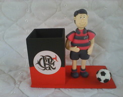 Porta l�pis do Flamengo
